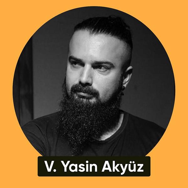 V. Yasin Akyüz